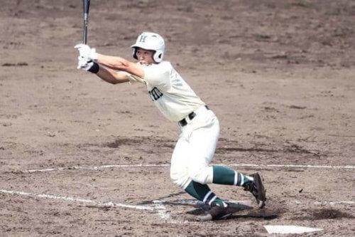 糸井辰徳選手