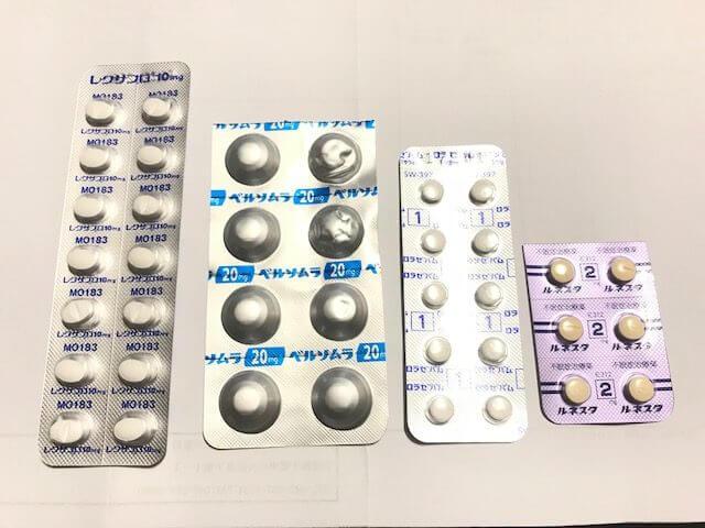 病院の処方箋