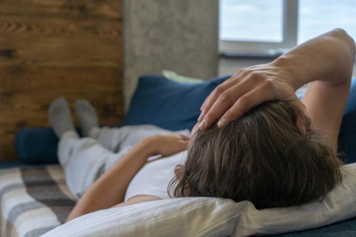 体の倦怠感や不調が出る副作用